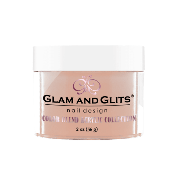 Glam and Glits Color Blend Collection - #NoFilter #BL3007-Dipping Powder-Universal Nail Supplies