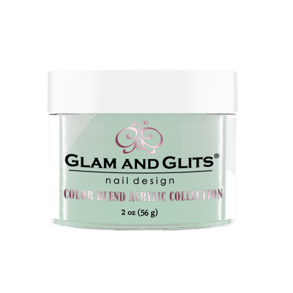 Glam and Glits Color Blend Collection - One in a Melon #BL3026-Dipping Powder-Universal Nail Supplies