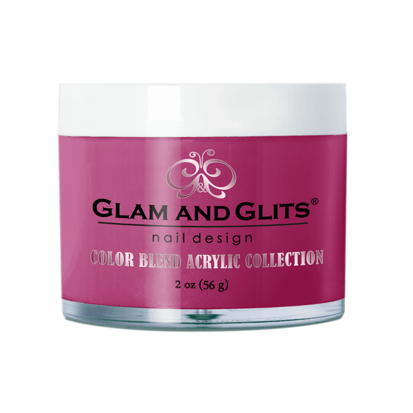 Glam and Glits Color Blend Collection - Piece of Cake #BL3065-Dipping Powder-Universal Nail Supplies