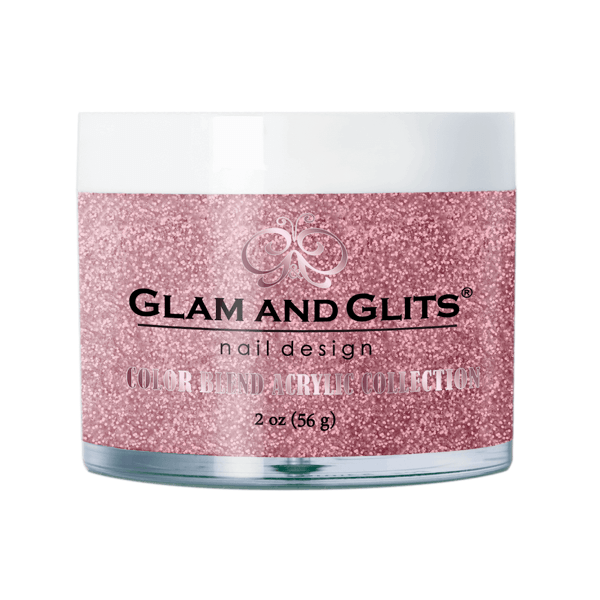 Glam and Glits Color Blend Collection - Pink Moscato #BL3095-Dipping Powder-Universal Nail Supplies