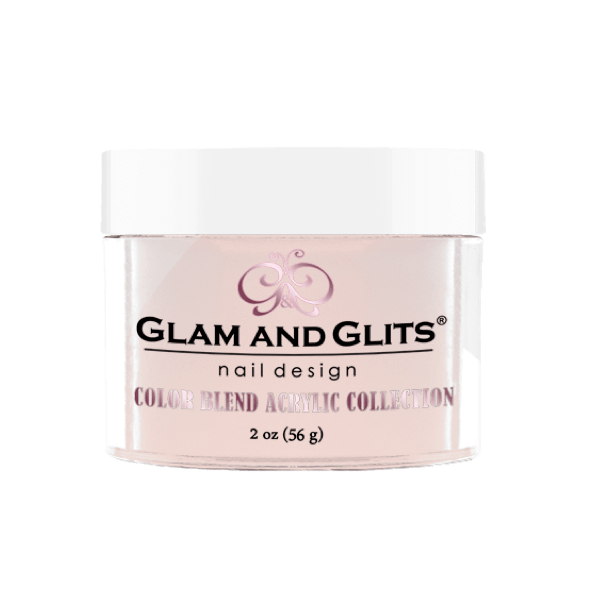Glam and Glits Color Blend Collection - Pinky Promise #BL3018-Dipping Powder-Universal Nail Supplies