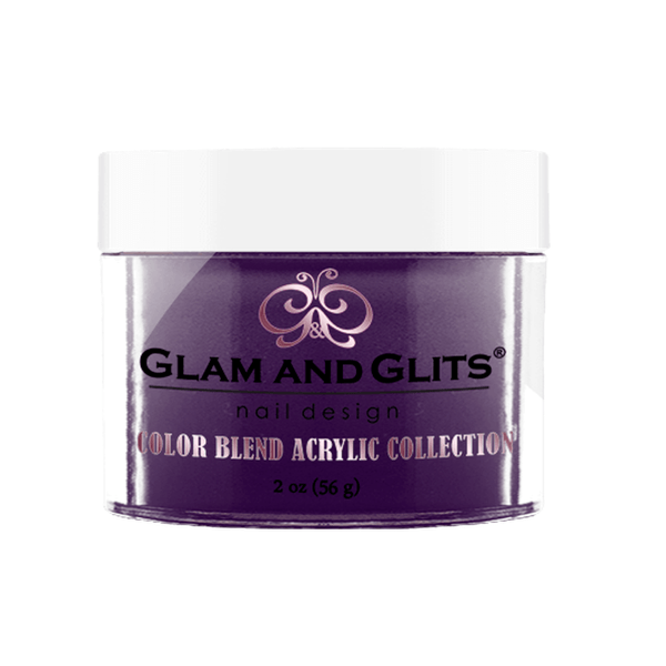 Glam and Glits Color Blend Collection - Ready To Mingle #BL3039-Dipping Powder-Universal Nail Supplies