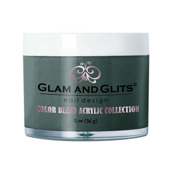 Glam and Glits Color Blend Collection - Secret Garden #BL3088-Dipping Powder-Universal Nail Supplies