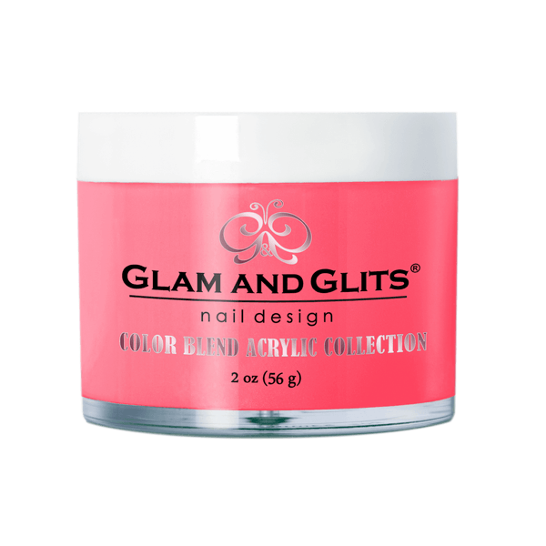 Glam and Glits Color Blend Collection - Treat Yo' Self! #BL3063-Dipping Powder-Universal Nail Supplies
