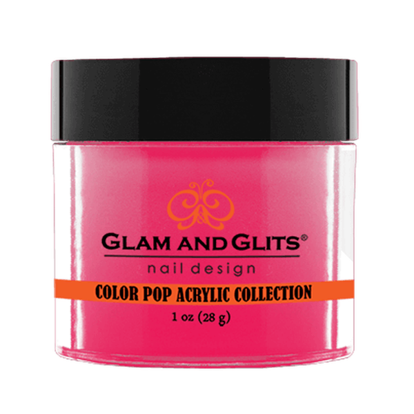 Glam and Glits Color Pop Acrylic Collection - Berry Bliss #CPA355-Dipping Powder-Universal Nail Supplies