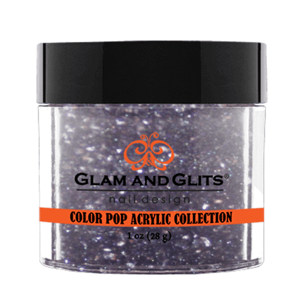 Glam and Glits Color Pop Acrylic Collection - Cruise Ship #CPA394-Dipping Powder-Universal Nail Supplies
