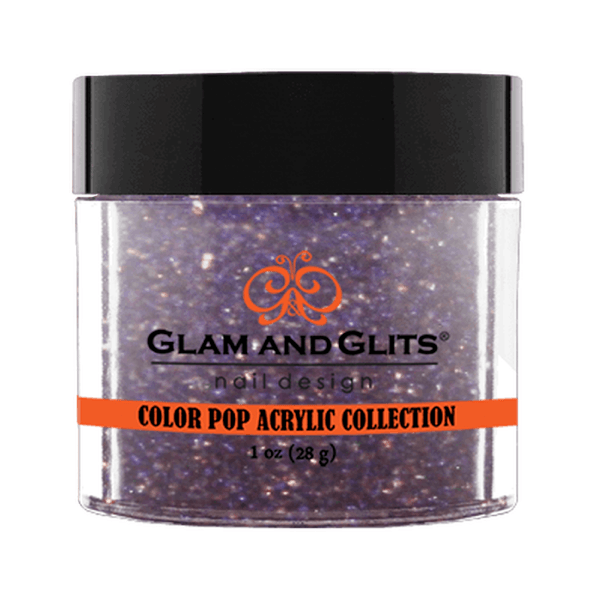 Glam and Glits Color Pop Acrylic Collection - Footprints #CPA374-Dipping Powder-Universal Nail Supplies