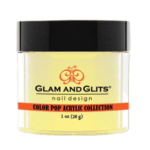 Glam and Glits Color Pop Acrylic Collection - Glow With Me #CPA364-Dipping Powder-Universal Nail Supplies