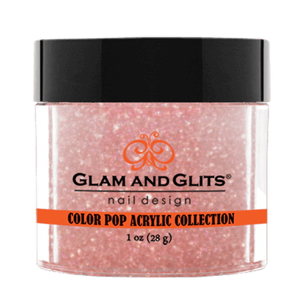 Glam and Glits Color Pop Acrylic Collection - Heatwave #CPA387-Dipping Powder-Universal Nail Supplies