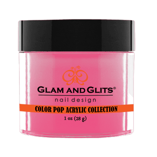 Glam and Glits Color Pop Acrylic Collection - Ice Cream Pop #CPA370-Dipping Powder-Universal Nail Supplies