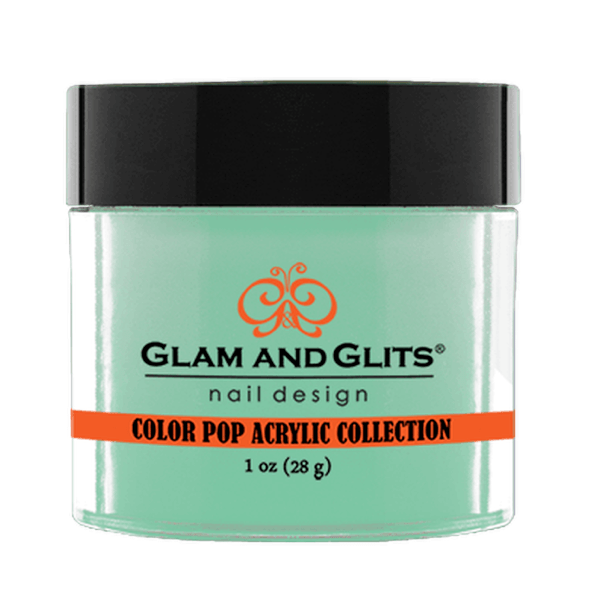 Glam and Glits Color Pop Acrylic Collection - Palm Tree #CPA365-Dipping Powder-Universal Nail Supplies
