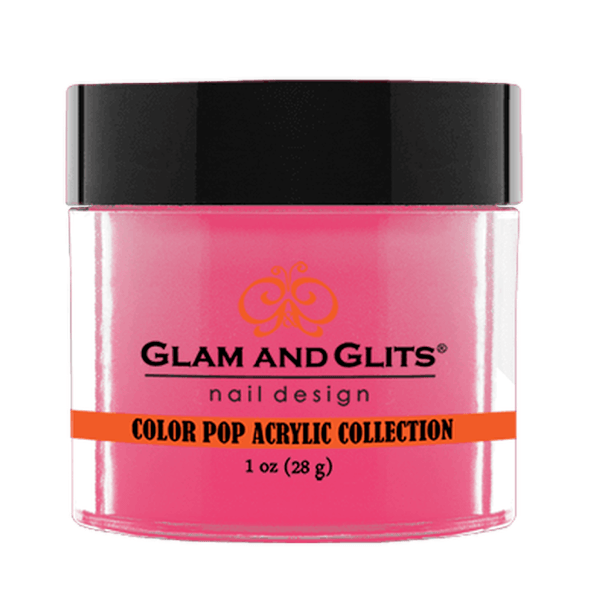 Glam and Glits Color Pop Acrylic Collection - Polka Dots #CPA366-Dipping Powder-Universal Nail Supplies