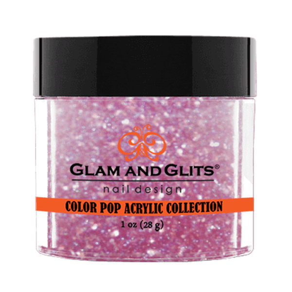 Glam and Glits Color Pop Acrylic Collection - Sandals #CPA386-Dipping Powder-Universal Nail Supplies