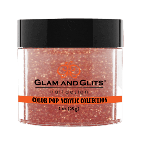 Glam and Glits Color Pop Acrylic Collection - Sandcastle #CPA388-Dipping Powder-Universal Nail Supplies