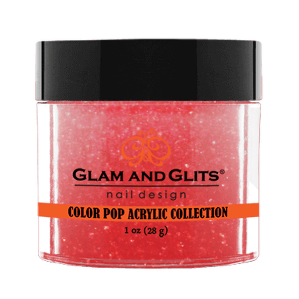 Glam and Glits Color Pop Acrylic Collection - Sunkissed Glow #CPA390-Dipping Powder-Universal Nail Supplies