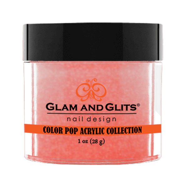 Glam and Glits Color Pop Acrylic Collection - Sunset Paradise #CPA373-Dipping Powder-Universal Nail Supplies