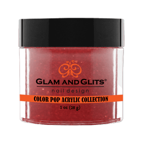 Glam and Glits Color Pop Acrylic Collection - Tsunami #CPA377-Dipping Powder-Universal Nail Supplies