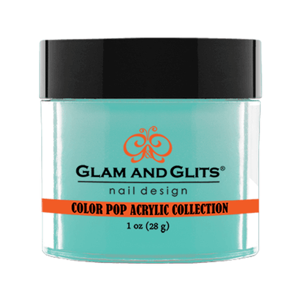 Glam and Glits Color Pop Acrylic Collection - Wave #CPA376-Dipping Powder-Universal Nail Supplies