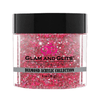 Glam and Glits Diamond Acrylic Collection - Cherish #DA61-Dipping Powder-Universal Nail Supplies