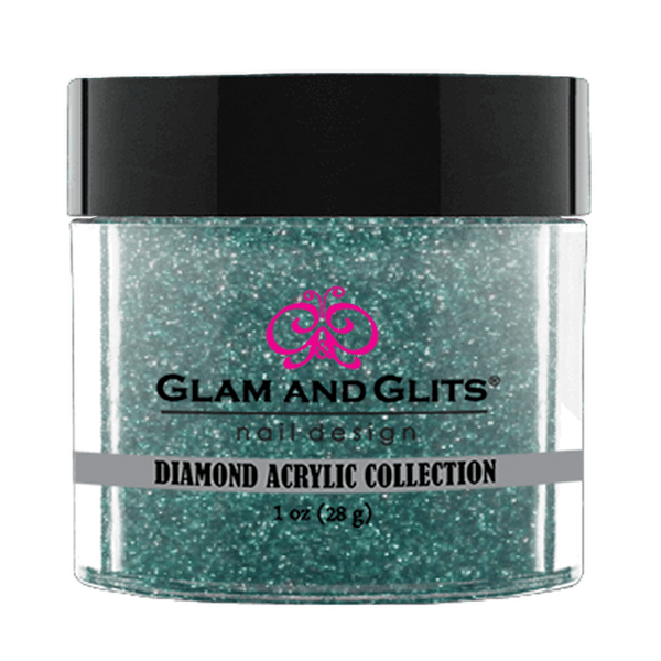 Glam and Glits Diamond Acrylic Collection - Love Me #DA81-Dipping Powder-Universal Nail Supplies