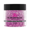 Glam and Glits Diamond Acrylic Collection - Mesmerizing #DA46-Dipping Powder-Universal Nail Supplies