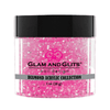 Glam and Glits Diamond Acrylic Collection - Romantique #DA47-Dipping Powder-Universal Nail Supplies