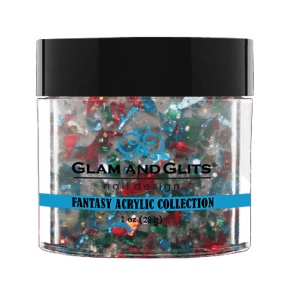 Glam and Glits Fantasy Acrylic Collection - Enchanting #FA500-Dipping Powder-Universal Nail Supplies