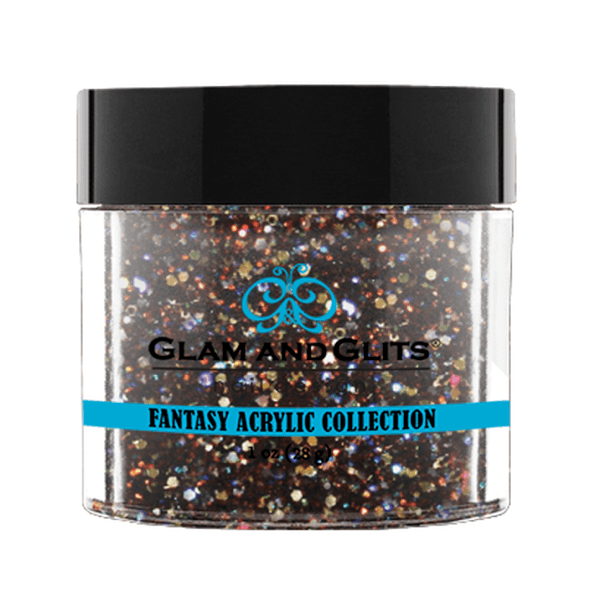 Glam and Glits Fantasy Acrylic Collection - Scene #FA534-Dipping Powder-Universal Nail Supplies