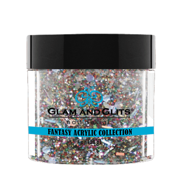 Glam and Glits Fantasy Acrylic Collection - Wonderstruck #FA531-Dipping Powder-Universal Nail Supplies