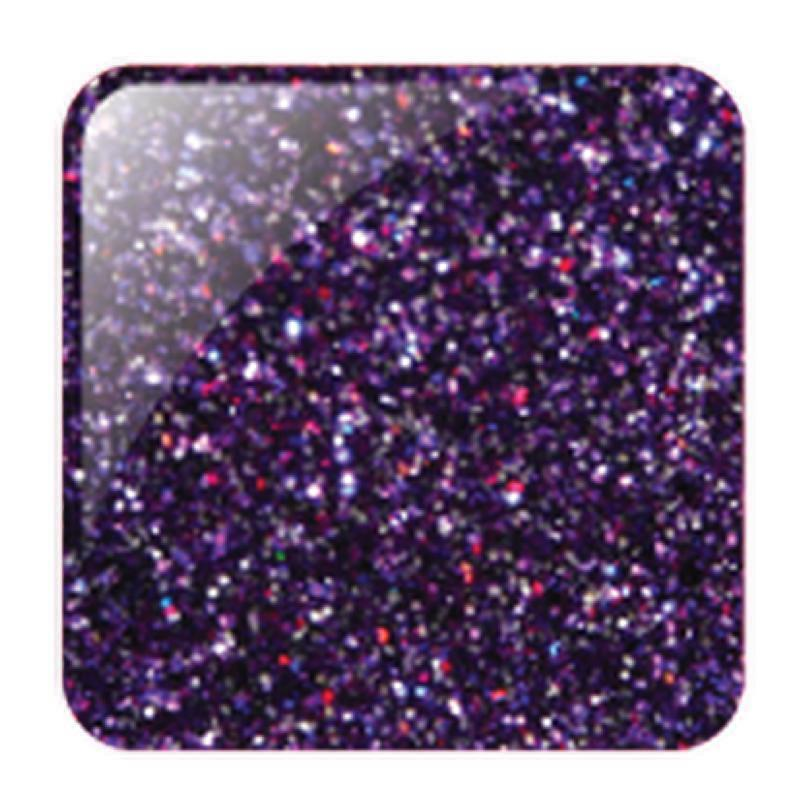 Glam and Glits Glitter Acrylic Collection - Black Berry #GA42-Dipping Powder-Universal Nail Supplies