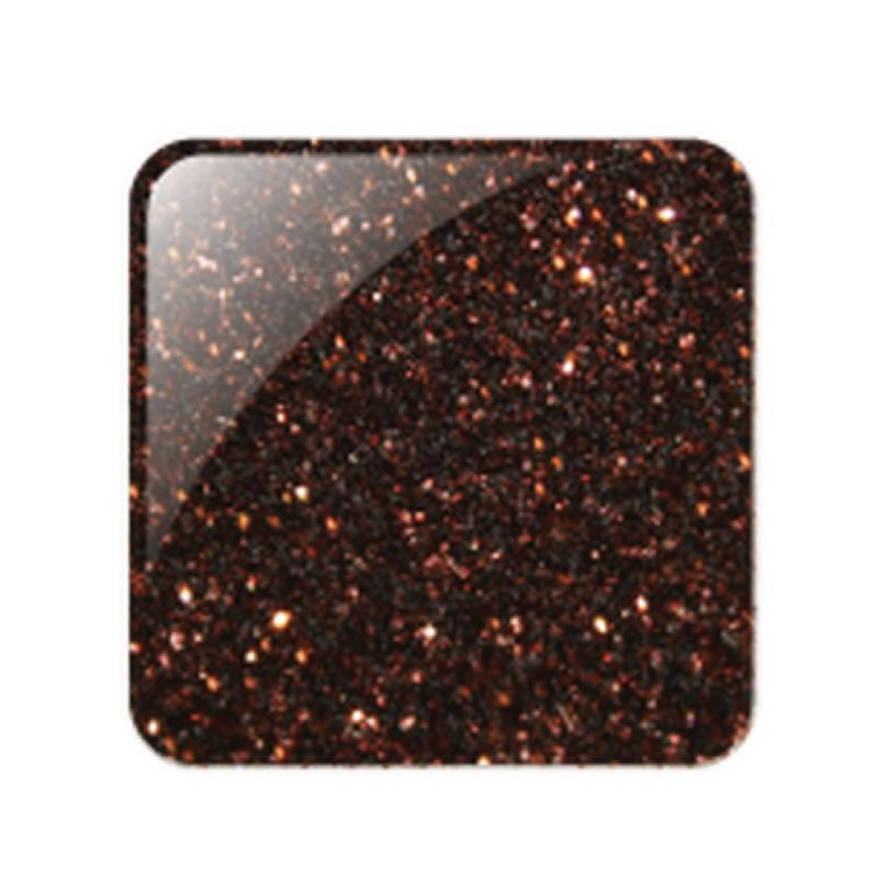 Glam and Glits Glitter Acrylic Collection - Bronze #GA17-Dipping Powder-Universal Nail Supplies
