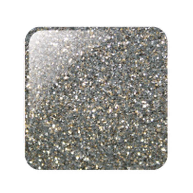 Glam and Glits Glitter Acrylic Collection - Chrome Silver #GA21-Dipping Powder-Universal Nail Supplies