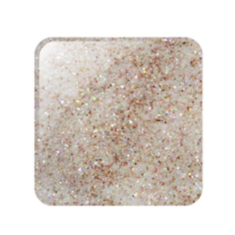 Glam and Glits Glitter Acrylic Collection -Golden Jewel #GA16-Dipping Powder-Universal Nail Supplies