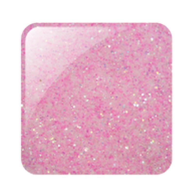 Glam and Glits Glitter Acrylic Collection - Hot Pink Jewel #GA27-Dipping Powder-Universal Nail Supplies