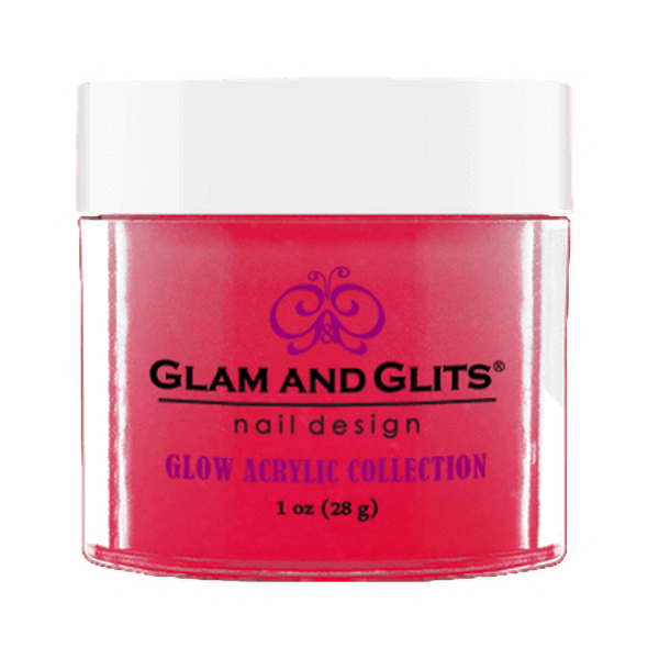 Glam and Glits Glow Acrylic Collection - Electrifying #GL2013-Dipping Powder-Universal Nail Supplies