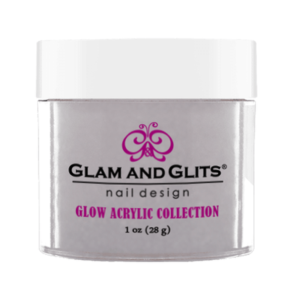 Glam and Glits Glow Acrylic Collection - En-Light-Ened #GL2026-Dipping Powder-Universal Nail Supplies