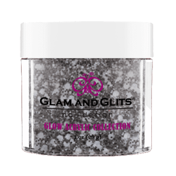 Glam and Glits Glow Acrylic Collection - Magma #GL2024-Dipping Powder-Universal Nail Supplies