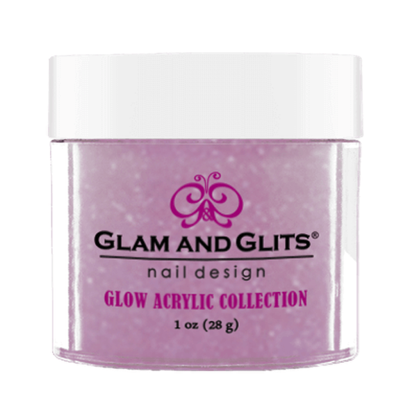 Glam and Glits Glow Acrylic Collection - Namaste #GL2036-Dipping Powder-Universal Nail Supplies