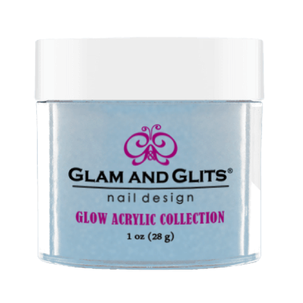 Glam and Glits Glow Acrylic Collection - Ray of Sunshine #GL2038-Dipping Powder-Universal Nail Supplies