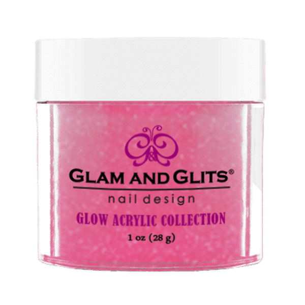 Glam and Glits Glow Acrylic Collection - Rekindle That Spark #GL2041 - Universal Nail Supplies