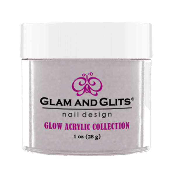 Glam and Glits Glow Acrylic Collection - Smoke and Mirrors #GL2034-Dipping Powder-Universal Nail Supplies