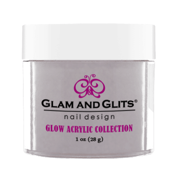 Glam and Glits Glow Acrylic Collection - There She Glows #GL2025-Dipping Powder-Universal Nail Supplies