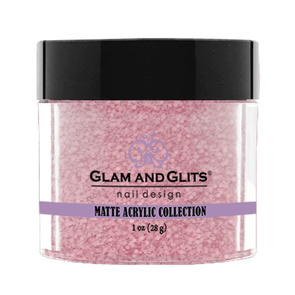 Glam and Glits Matte Acrylic Collection - Birthday Cake #MA633-Dipping Powder-Universal Nail Supplies
