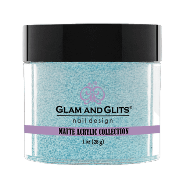 Glam and Glits Matte Acrylic Collection - Island Punch #MA639-Dipping Powder-Universal Nail Supplies