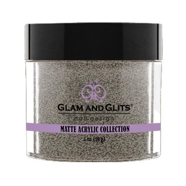 Glam and Glits Matte Acrylic Collection - Sweet Roll #MA647-Dipping Powder-Universal Nail Supplies