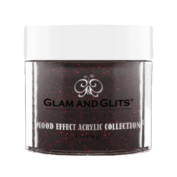 Glam and Glits Mood Effect Collection - Backfire #ME1019-Dipping Powder-Universal Nail Supplies