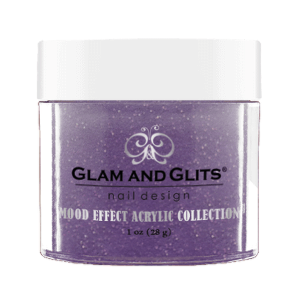 Glam and Glits Mood Effect Collection - Blue Lily #ME1044-Dipping Powder-Universal Nail Supplies