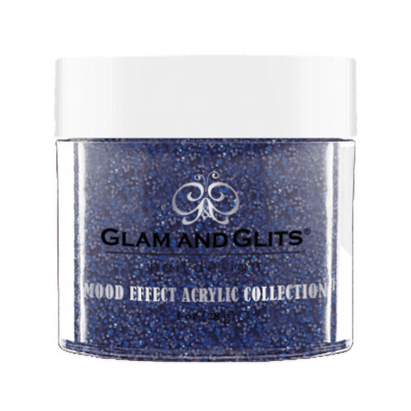 Glam and Glits Mood Effect Collection - Bluetiful Disaster #ME1023-Dipping Powder-Universal Nail Supplies