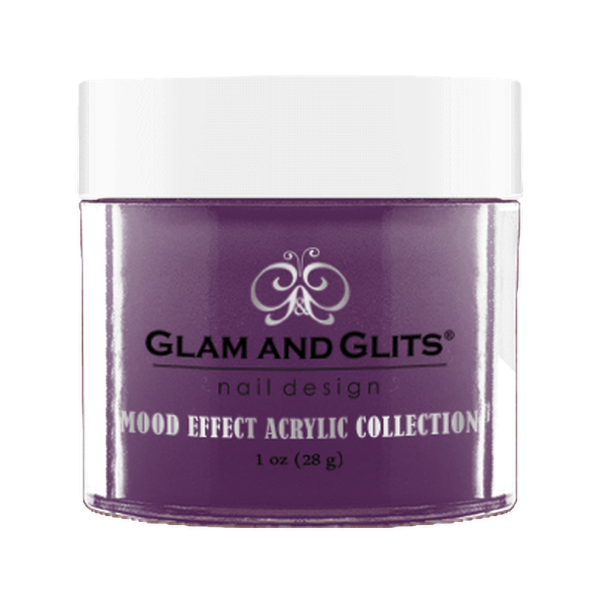 Glam and Glits Mood Effect Collection - Drama Queen #ME1031-Dipping Powder-Universal Nail Supplies