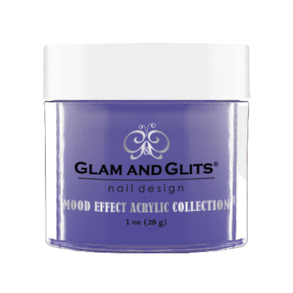 Glam and Glits Mood Effect Collection - Indi-Skies #ME1004-Dipping Powder-Universal Nail Supplies